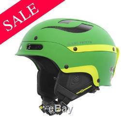 2017 Sweet Protection Trooper Ski / Snowboard Helmet M/L 56-59cm SG Save 20%