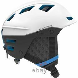 2019-20 Salomon MTN Lab Ski And Mountaineering Helmet