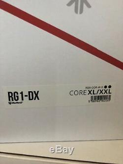2019 NEW! Ruroc Core RG1-DX Ski and Snowboard Helmet XL/XXL