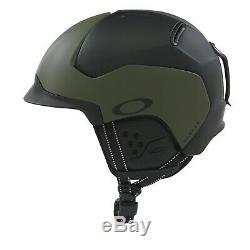 2019 Oakley MOD5 Snow Helmet Ski/Snowboarding Helmet -99430- 86V- Dark Brush- L