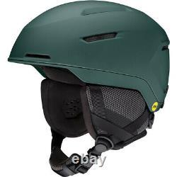 2021 Smith Optics Altus Matte Spruce MIPS Snowboard Ski Helmet NEW MEDIUM