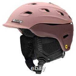 2021 Smith Vantage MIPS Women's Helmet Ski Snowboard Protection NEW VANTAGEW