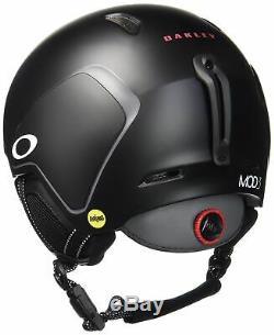 99432MP-02K Mens Oakley MOD3 MIPS Snowboarding Helmet