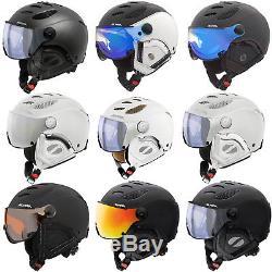 ALPINA JUMP JV QVMM EXCLUSIVE Snowbaord Ski Helm