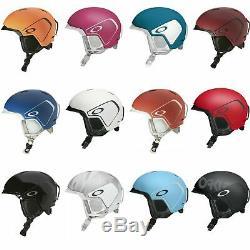 Adult Oakley MOD3 Ski Snow Helmet