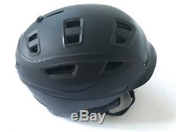 Anon Burton Helm Prime Mips Black Large