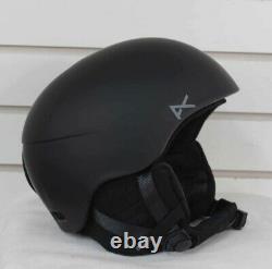 Anon Helo 2.0 Snowboard Helmet Adult Small (52-55cm) Black New