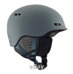 Anon Rodan Grey Mens 2018 Snowboard Helmet