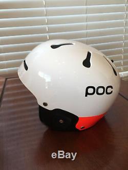 BRAND NEW POC Artic SL Spin XS-S Downhill Ski Helmet Racing