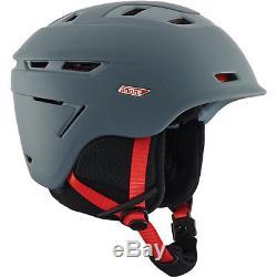 BURTON snowboard ANON 2019 Echo MIPS Helmet mens LG Gray New withtags Ski