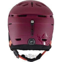 BURTON snowboard ANON 2019 Omega MIPS Helmet womens LG Magenta New withtags Ski