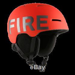 Bogner Fire+Ice Ski-Helm Lightning Red
