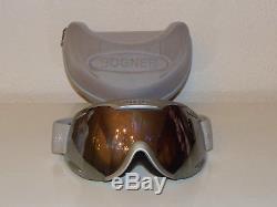 Bogner Skihelm Gr. L/XL und Skibrille jeweils mit Case