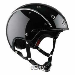 Bogner Skihelm Helmet Pure Black Gr. L