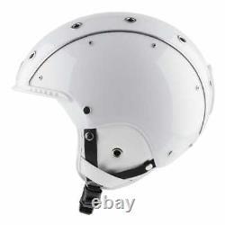 Bogner Skihelm Helmet Pure White Gr. S