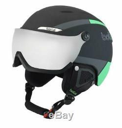 Bollé B-Yond Visor Outdoor Skiing Helmet