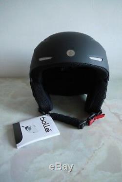 Bolle Backline Ski / Snowboard Helmet Size L/XL (59 61cm)