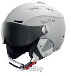 Bolle Backline Visor mit Modulator Visier Skihelm (300643)