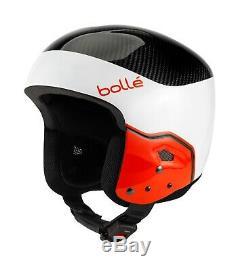 Bolle Medalist Carbon Pro Race Helmet 57-60cms