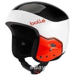 Bollé Medalist Carbon Pro Skihelm für Erwachsene (31405)