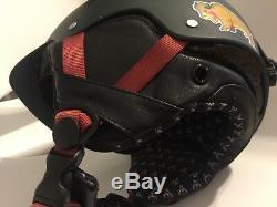 Burton Anon Blitz Boba Fett Snowboard Helmet Star Wars Used Size M Boys
