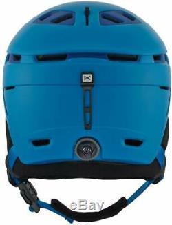 Burton Anon Echo MIPS Men's Helmet, Blue Size M NWT Ski Snowboard