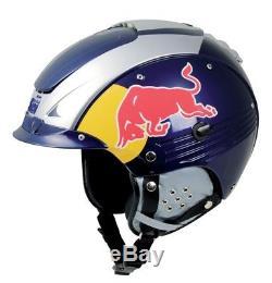 Casco Red Bull SP-5 (11073160) Skihelm + Skibrille