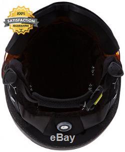 Cébé Lightweight Fireball Men's Outdoor Skiing Helmet