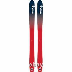 DPS Skis Lotus Grom F99 Ski Kids
