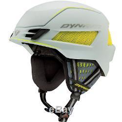Dynafit ST Helmet Skihelm white/cactus Gr. L
