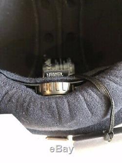 FENDI Men's Ski Helmet Karl Lagerfeld Prorace Size L-XL 59-61cm 550g