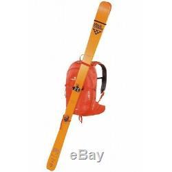 Ferrino Light Safe 20 Alpride 2.0 ARS avalanche airbag+ probe+shovel