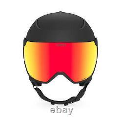 GIRO 2021 Adult Snowboard Snow ORBIT MIPS HELMET Black