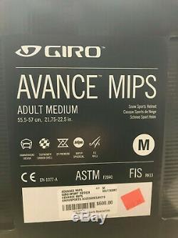 Giro Avance MIPS Helmet Medium
