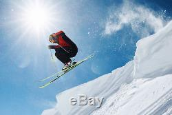 Giro Disciple S Ski and Snowboard Helmet Large, Matte Black