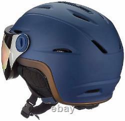 Giro S Vue Mips + 1 Bonusscheibe Skihelm Visierhelm NEU Helm Snowboardhelm J19