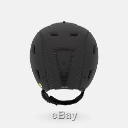 Giro Stellar Range MIPS Ski Helmet Size M Matte Black New