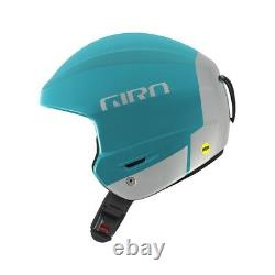 Giro Strive MIPS Ski Racing Helmet Matte Marine, Size Small (53.5-55.5cm)