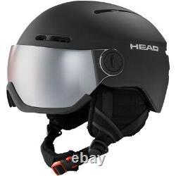 HEAD Knight Visier Skihelm (301120)