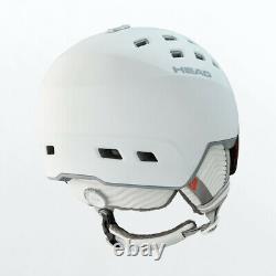 HEAD Rachel + Spare Lens Women's Ski Snowboard Helmet HS20