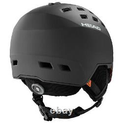 Head Radar Black Neu Saison 2020/2021