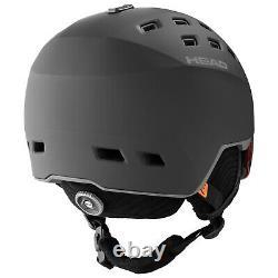 Head Radar Pola Black Neu Saison 2020/2021