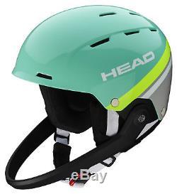 Head Skihelm Team SL + Chinguard Größe M-L Neuware -Modell 18/19