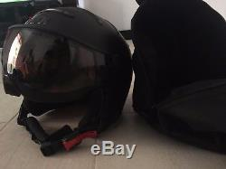 Helmet Kask Class Sport Ski Helmet