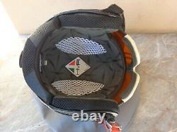 Hmr En 1077 Class A Xl/59 Helmet Visor Protection Uv 53 For Ski & Snowboard
