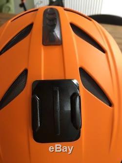 Icaro 4flight Helmet, glasses Cap Paraglider Paramotor Microlight Ski Snowboard