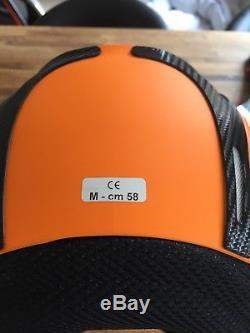 Icaro 4flight Helmet, Glasses Cap Paraglider Paramotor