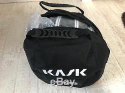 KASK Skihelm Class Sport Photochromatic, Gr. 60, NEU mit Aufbewahrungsbeutel