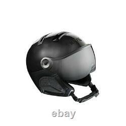 Kask Chrome Farbe Black Größe L (59 cm)