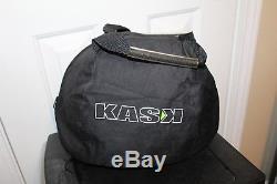 Kask Class Shadow Ski and Snowboard Helmet with Visor Medium 58 Italy MSRP $599
